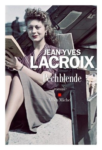 Pechblende, Jean Yves Lacroix