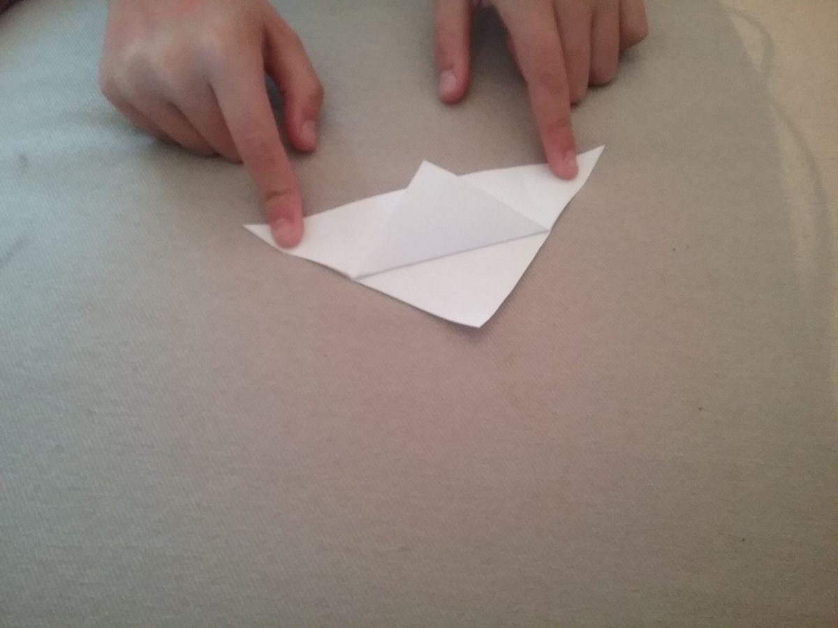 Origami party pour le mois japonais