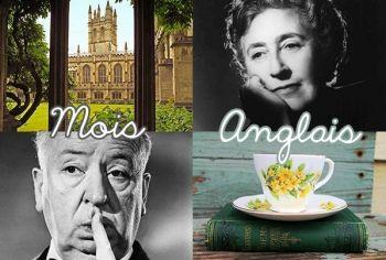 Juin : le mois anglais sur les blogs !