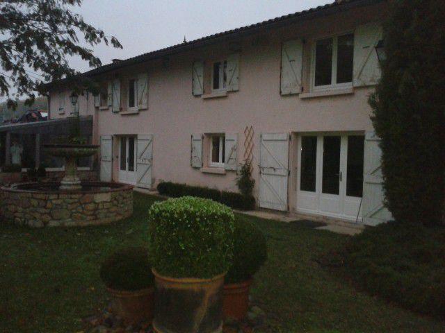 Gîte  rural La Maynade LSF