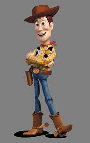 Mon personnage Disney-Pixar du mois