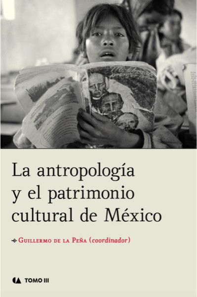 El patrimonio como concepto antropológico