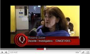 La observación participante como sistema de contextualización