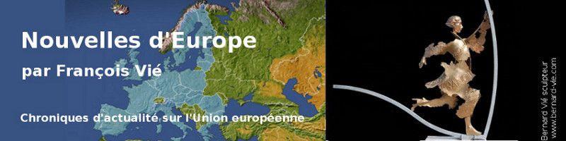 Nouvelles d'Europe