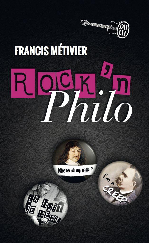 Rock'n philo, vol. 1