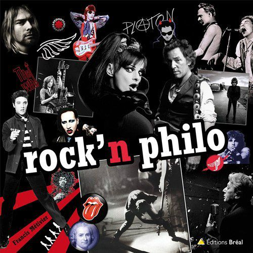 Rock'n philo, vol. 1