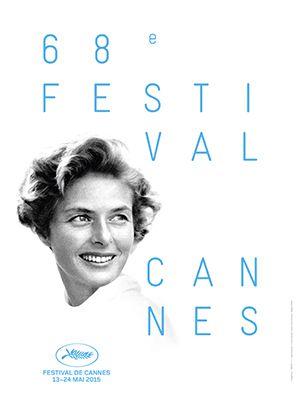 68ème Festival de Cannes du 13 au 24 mai 2015