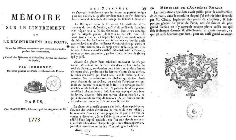 """La """"pierre de Saillancourt"""" du Cabinet du Roi"""