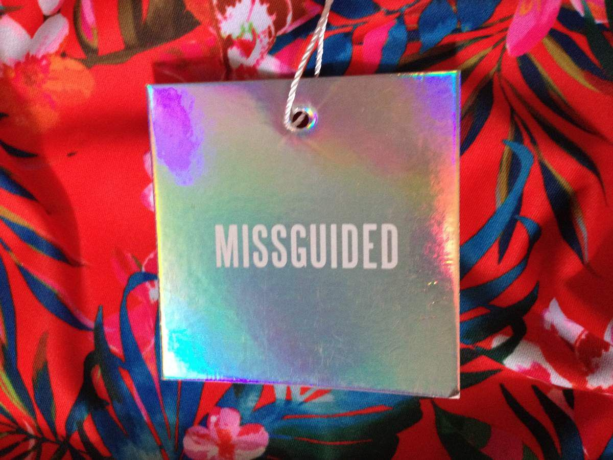 marque  Missguided