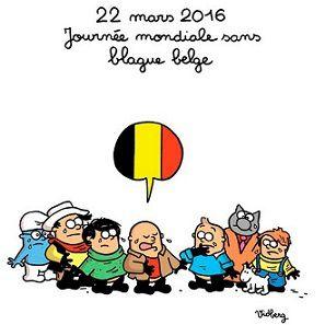 22 mars 2016... Bruxelles
