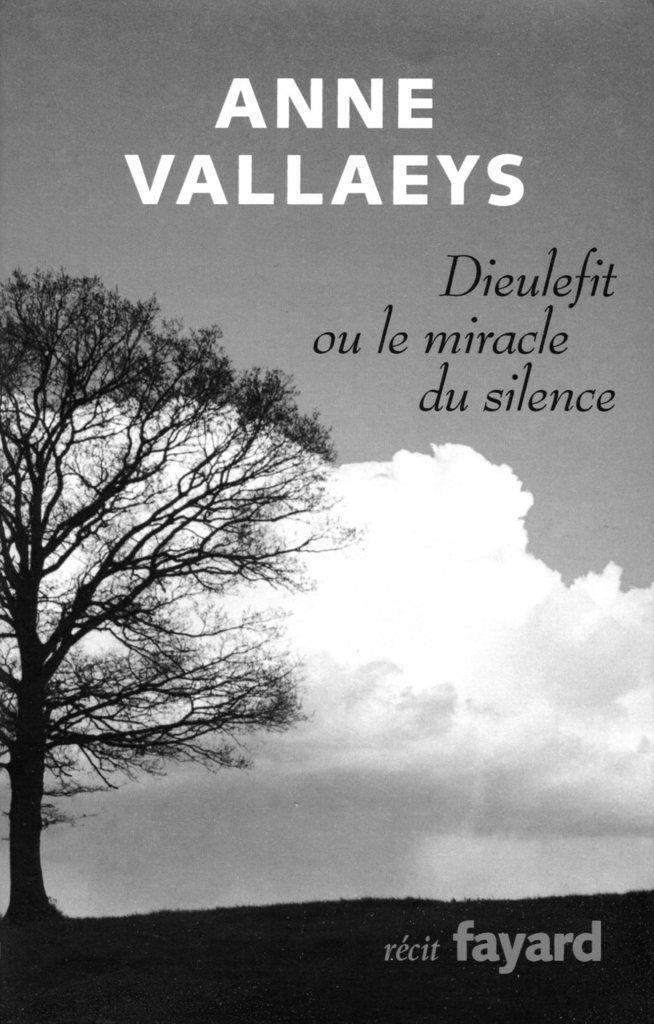 A lire : Dieulefit ou le miracle du silence