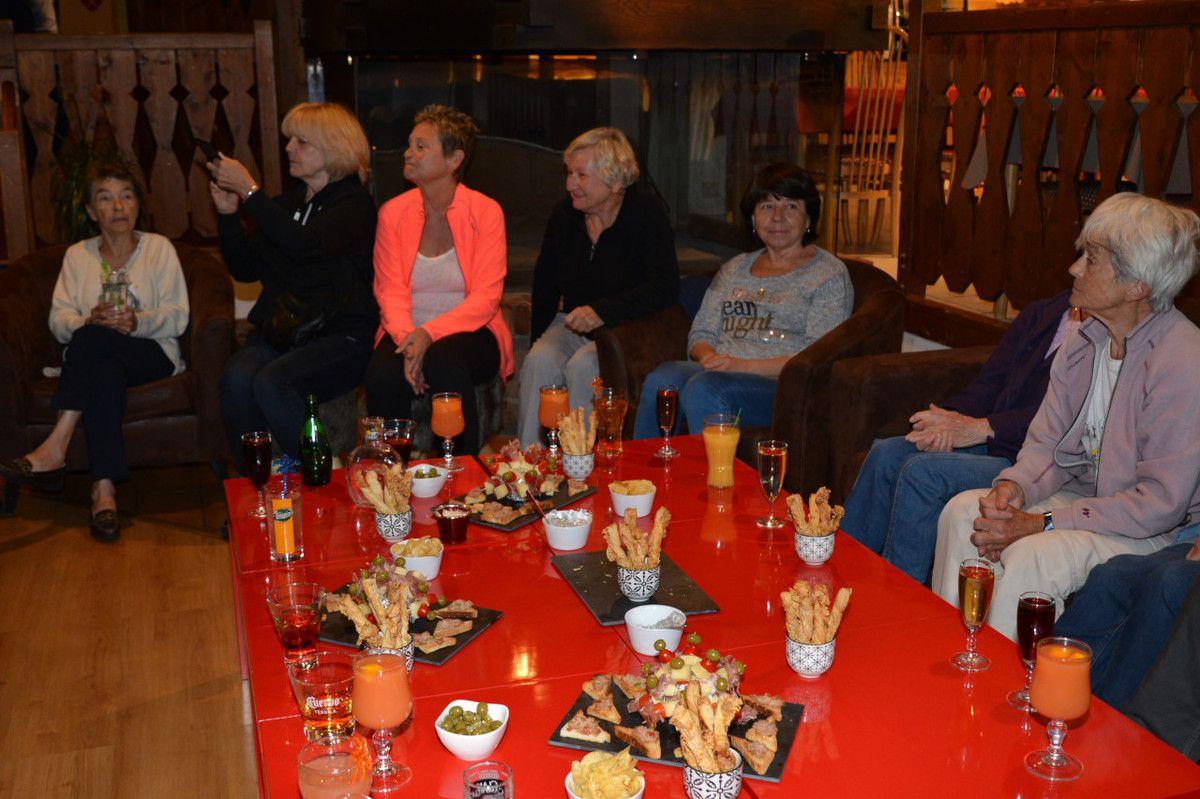 Photos Denis, Muguette et Jean-Pierre