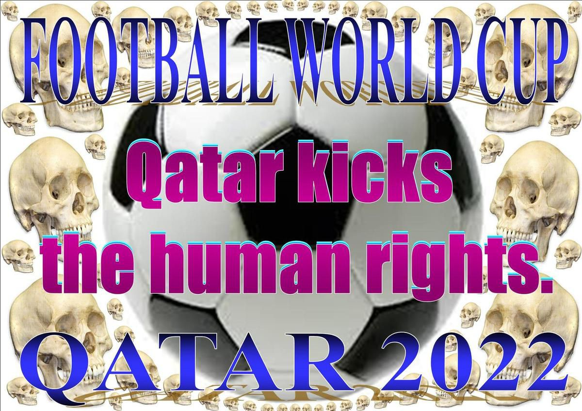 Qatar kills for footballfun