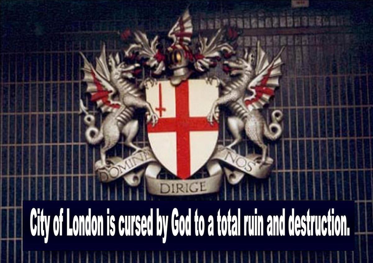 City of Satan