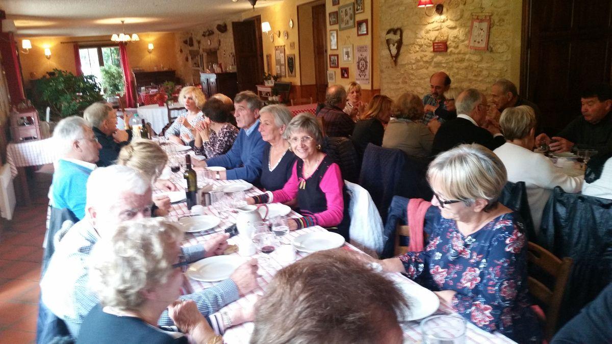 Journée Patrimoine et Gastronomie 2017