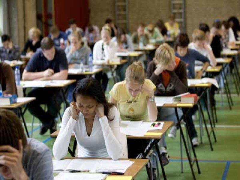 Examens d'Espéranto à Marseille