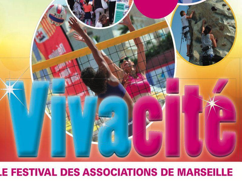 Esperanto Marseille à Vivacité, le festival des associations Dimanche 10 septembre 2017
