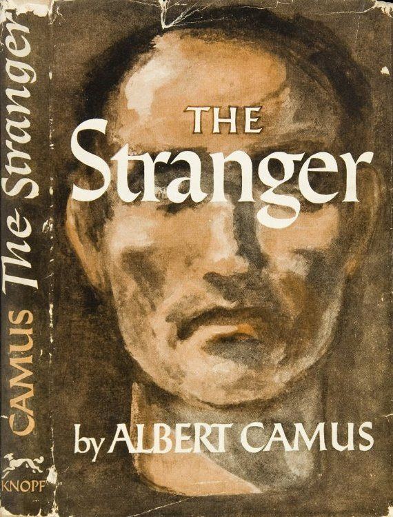 the stranger by albert camus essays Essays and criticism on albert camus' the stranger - the stranger.