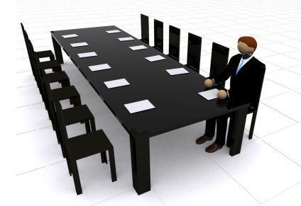 ¿Por qué necesitan las grandes empresas un consejo de administración?