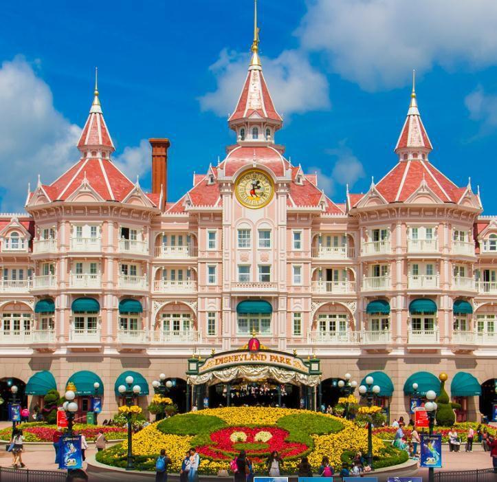 Vacaciones en Disneyland París: recomendaciones para garantizar la diversión