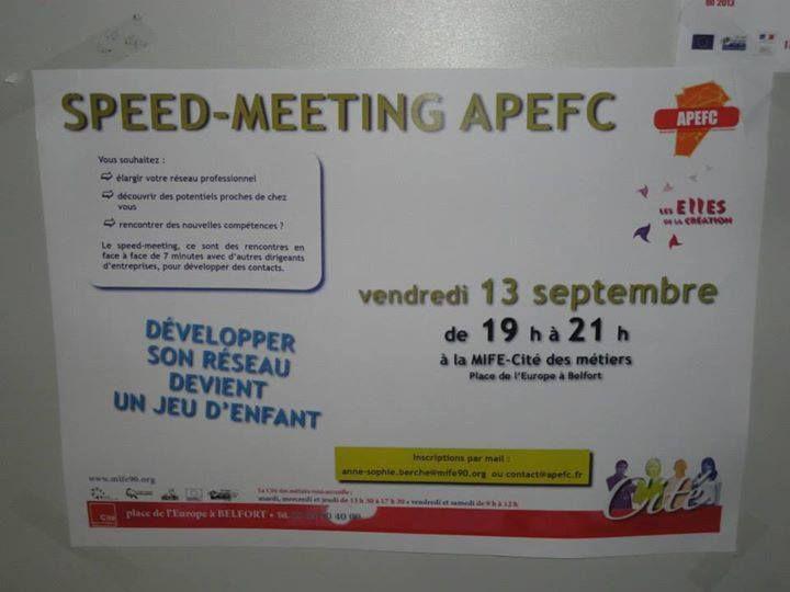 ASSOCIATION LES PETITES ENTREPRISES FRANC-COMTOISES (RESEAU APEFC)