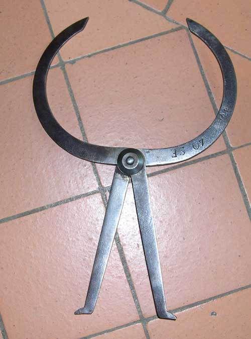 &quot&#x3B;Passion des compas&quot&#x3B;  Lionel Royer