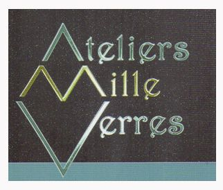 Atelier &quot&#x3B; Mille Verres&quot&#x3B; vitrailliste  à Vaas