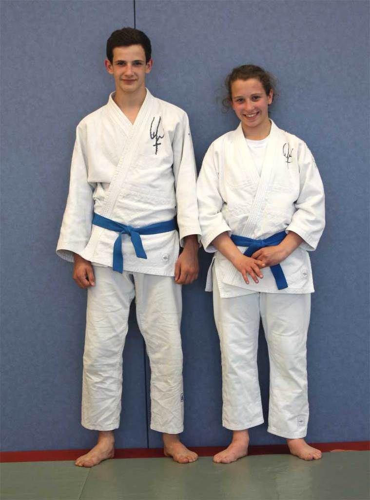Résultats du Judo Club Castélorien
