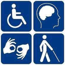 Un temps d'échange pour les handicapés