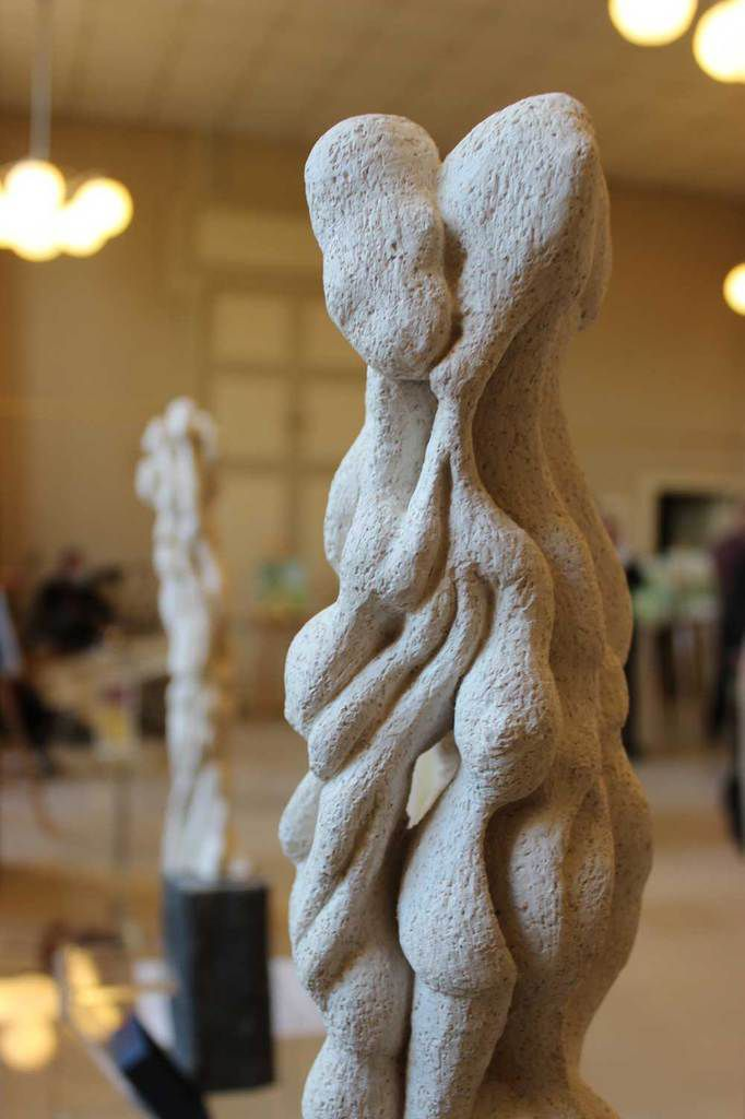 Sculptures de Michel Oger