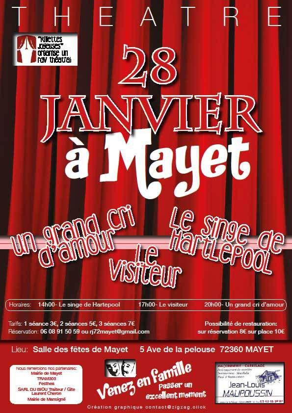 festival national de théâtre amateur