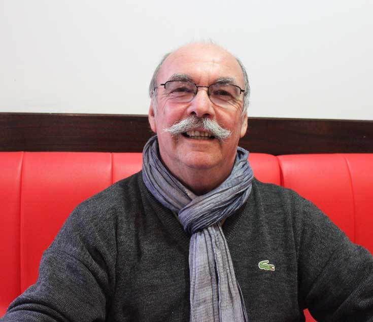 Alain Verrier propose un projet fédérateur