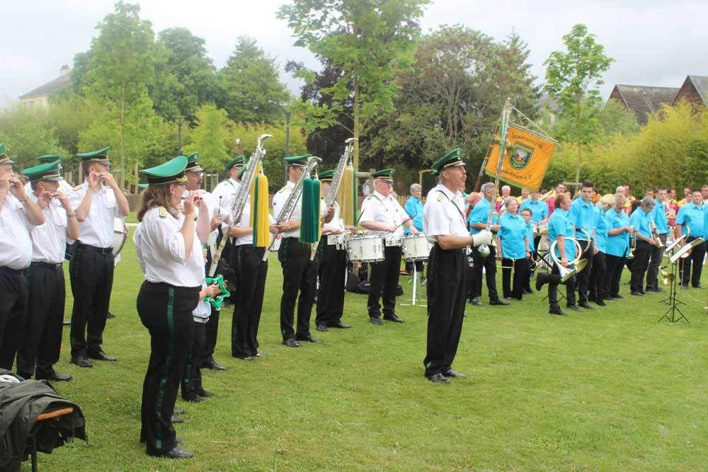 Concert gratuit à Château-du-Loir