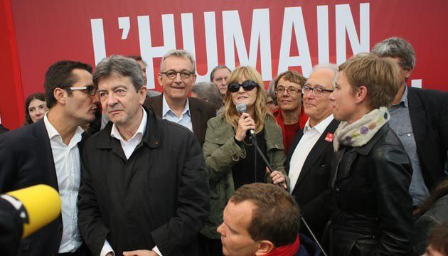 Une candidature communiste mise au service de la constuction du commun