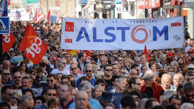Arkema, Areva, Alstom, Renault trucks, ST Microélectronics, Ecopla etc, etc. Les parlementaires Front de gauche demandent un débat parlementaire sur la politique industrielle de la France
