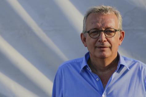 Interview de Pierre Laurent par l'Humanité publié le 4 octobre
