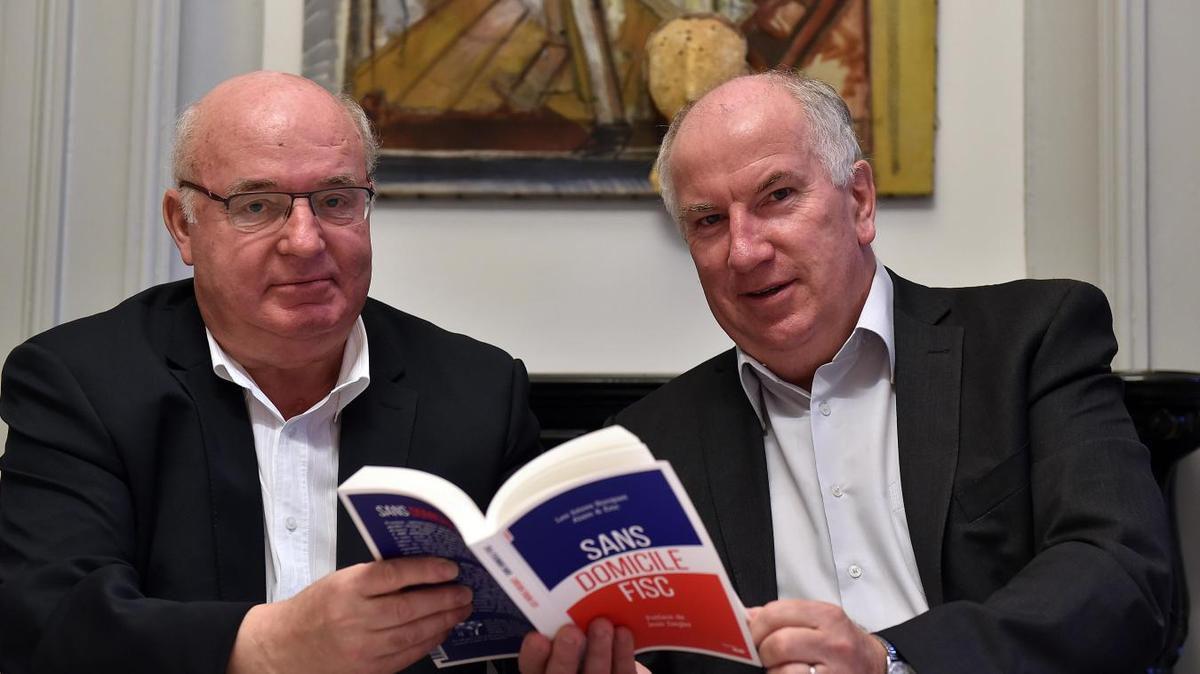 Affaire Cahuzac : les frères Bocquet ont dit....