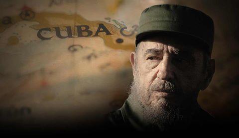 Vrai ou faux ? Salim Lamrani décortique les clichés sur Fidel Castro