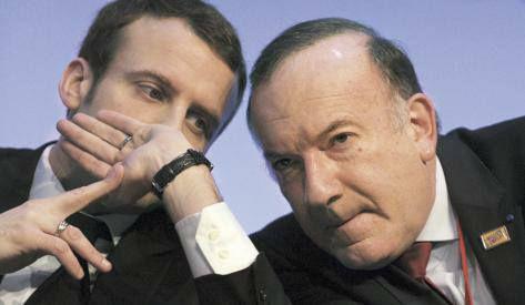 L'affaire Fillon ne doit pas masquer le scandale Macron !
