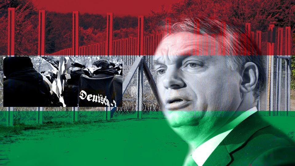 Quelle honte : le Parlement hongrois approuve la loi contre les réfugiés !