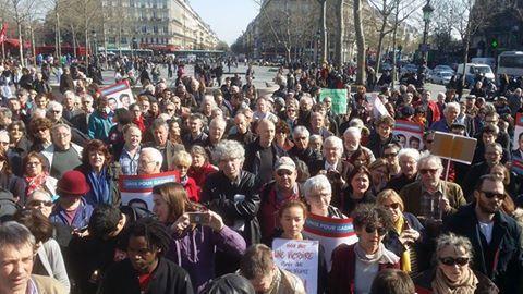 Mélenchon et Hamon écoutez l'exigence d'unité à gauche !