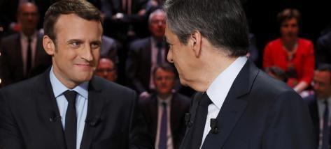 Regard sur le programme commun de François Macron et d'Emmanuel Fillon
