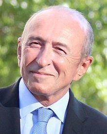 Collomb s'en va,  déclaration des élus-es de la Métropole de Lyon
