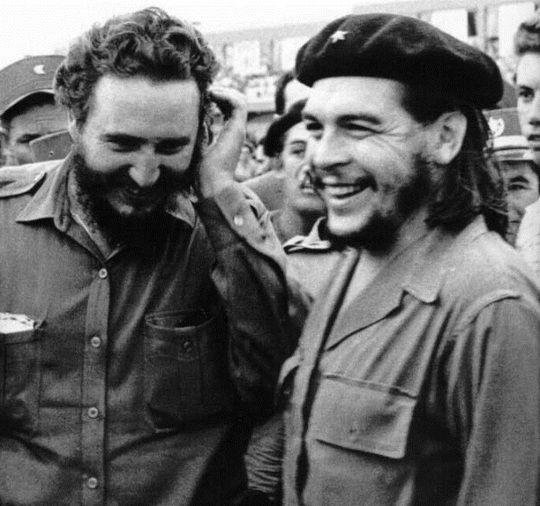 """THIS is the story of a failure,"""" Marxist guerrilla leader Ernesto """"Che"""" Guevara wrote in his journal after a bid to bring """"revolutionary war"""" to the Congo 50 years ago.  Che arrived secretly at the head of a dozen Cuban fighters of black African origin on April 24, 1965, to join rebels in what today is the Democratic Republic of Congo (DRC).  Their aim was to make the heart of Africa a bulwark against neocolonialism and """"Yankee imperialism"""".  Sent by Cuba's communist leader—and Washington's arch-enemy—Fidel Castro, the expeditionary force disembarked in the east after crossing Lake Tanganyika from Tanzania, then moved onto the lakeside town of Baraka.  """"He came as a friend and a lover of revolution,"""" recalled Andre Shibunda, local branch leader of the main party behind current President Joseph Kabila, son of a former rebel chief in the eastern mountains.  The Argentine-born guerilla """"spent a while with us in the forest, but he found that our leaders lacked political maturity and he preferred to go,"""" Shibunda said of Che's seven-month adventure with the Simba (""""Lion"""" in Swahili) rebels in South Kivu province.  In """"The African Dream: The Diaries of the Revolutionary War in the Congo"""", Che wrote that Baraka had """"displayed traces of its former relative prosperity, including a cotton-baling machine, but everyone had been ruined by the war and the little factory was bombed out.""""  In five years after rushed independence from Belgium in 1960, the Congo endured successive conflicts, including a secession bid by the mineral-rich southeastern province of Katanga.  Independence leader and first elected prime minister Patrice Lumumba sought help from the United States, but tarnished his image in Washington's eyes during a disastrous visit.  He then turned to the Soviet Union, making him a prime Cold War target and—though still held in high regard by many in his divided country—was assassinated in January 1961. The question of direct US involvement is still being debated today.  """