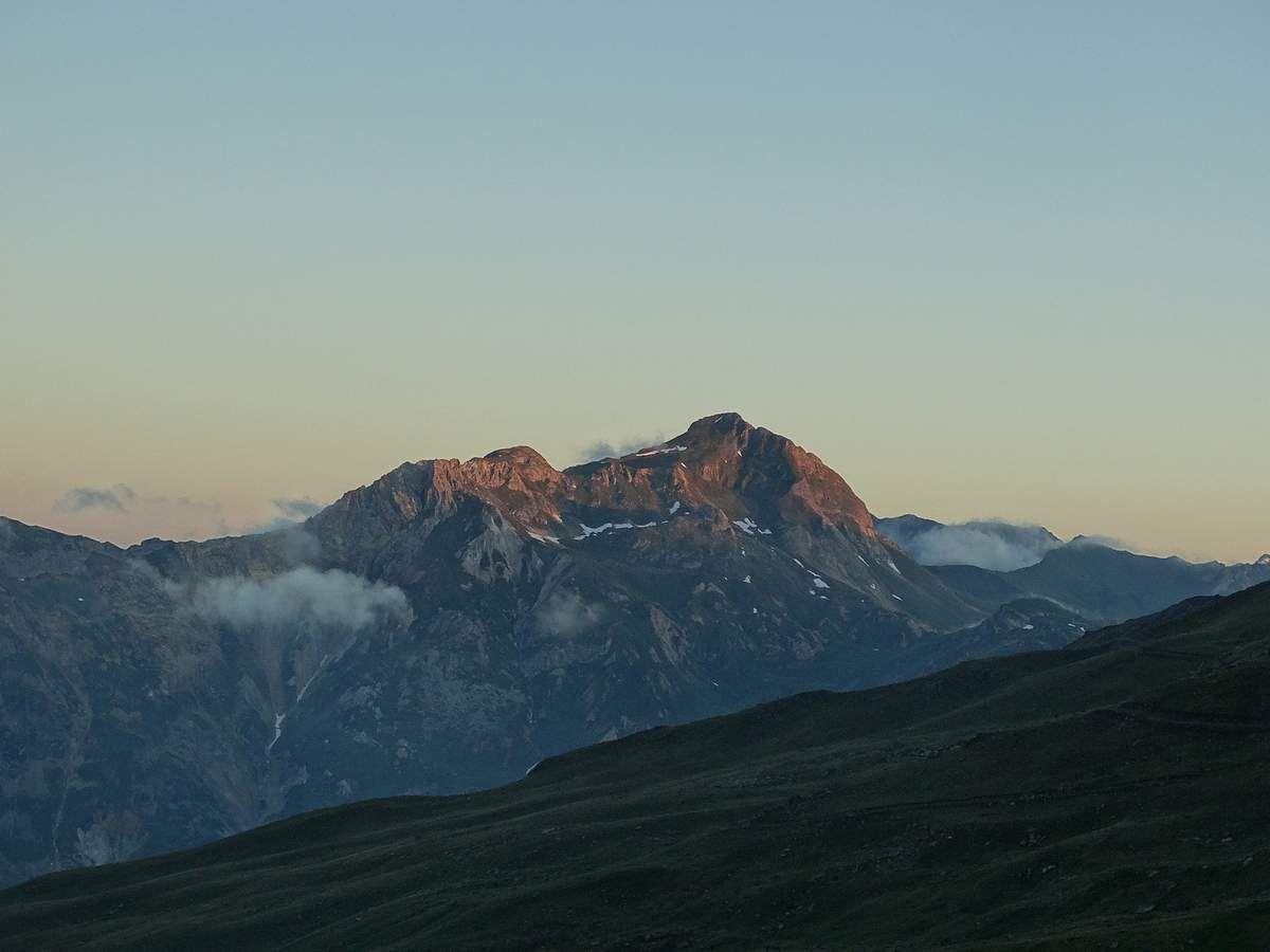 Mont Bréquin