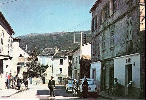 Album - VILLAGES-HAUTE-CORSE-1946-1980 M-Z