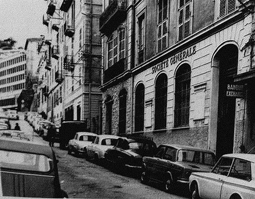 Album - AJACCIO-1946-1980
