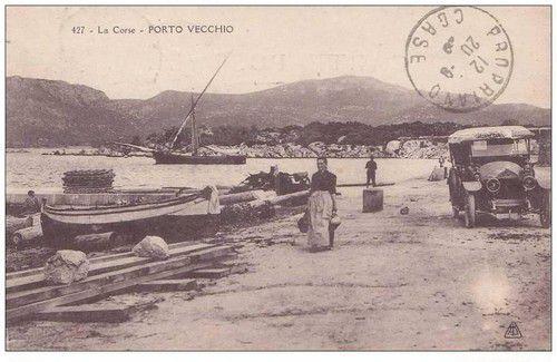 Album - BONIFACIO-PORTO-VECCHIO