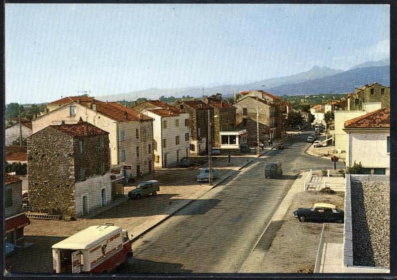 Album - VILLAGES-HAUTE-CORSE-1946-1980 A-L