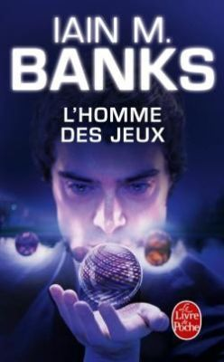 la culture tome 1 l 39 homme des jeux iain banks telecharger livres bd comics mangas magazines. Black Bedroom Furniture Sets. Home Design Ideas